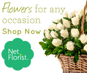 Buy flowers, giftes even fresh cakes online